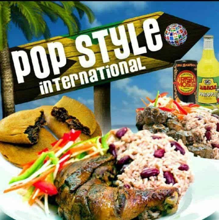 Pop Style International Caribbean Take-Out